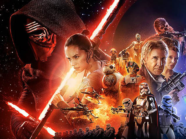 Star Wars: The Force Awakens: Tribute to Original or Plain Copying?