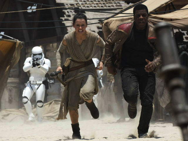 How to Avoid Star Wars Spoilers, in Just Three Clicks