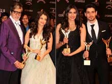 Stardust Awards 2016: Complete List of Winners