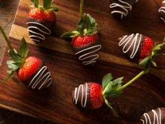 5 Yummy Two-Ingredient Fruity Snacks You May Include In Your Diet