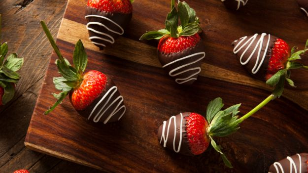 11 Best Strawberry Recipes | Easy Strawberry Recipes