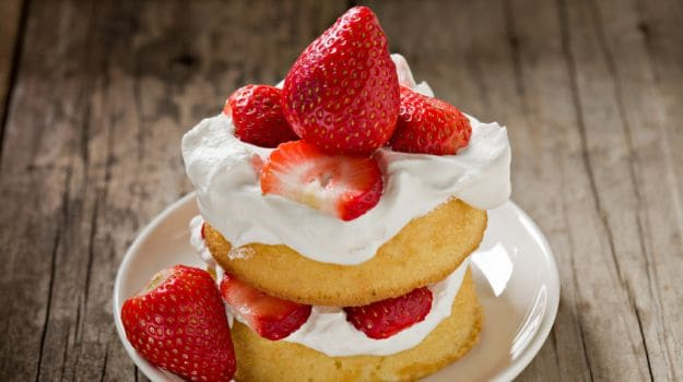 strawberry shortcake 625