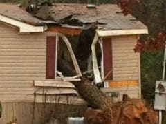Tornadoes Hit US South, Midwest; Storm Kills 1 In Arkansas