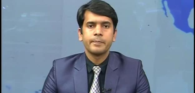 Sumeet Bagadia says till the time Nifty holds 8,540, dips should be used as buying opportunity.