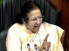Congress Lawmakers Have No National Interest, Only Vested Interest: Lok Sabha Speaker