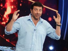 Sunny Deol Upset Over Catfights Between <i>Ghayal Once Again</i> Actresses?