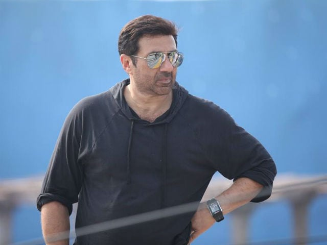 Sunny Deol Says Both Sons Want to 'Become Actors'