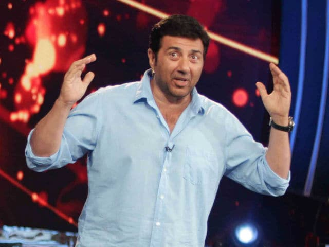 Sunny Deol Upset Over Catfights Between Ghayal Once Again Actresses?