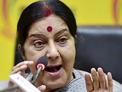 पीएम मोदी के निर्देश पर सुषमा स्वराज के साथ बैठक में बीजेपी सांसदों ने की 'मन की बात'
