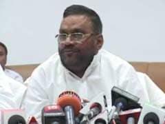 सपा भाजपा में है सांठ-गांठ : यूपी चुनाव से पहले बसपा का आरोप