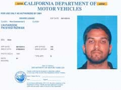 California Shooting Suspect Had Pakistan Passport: Officials
