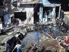 15 Killed By Car Bomb In Syria's Homs: Province Governor