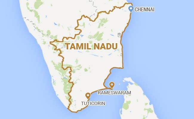 तमिलनाडु : मंदिर के पास फेंका गया पेट्रोल बम, कोई भी हताहत नहीं