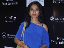 Tannishtha Chatterjee is 'Happy' to Do Independent Films