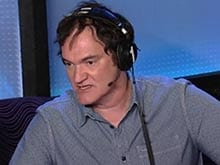 Quentin Tarantino's <i>Force Awakens</i>, Accuses Disney of Pushing Out Film