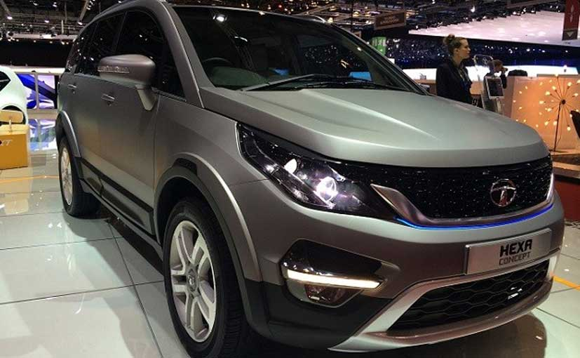 Auto Expo 2016 Upcoming New Cars That May Be Showcased