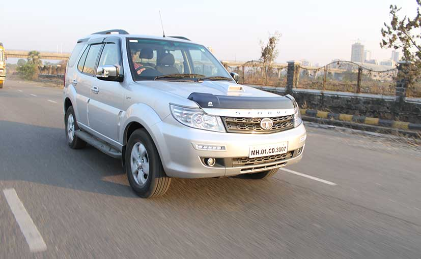Tata Motors passenger vehicle sales for June
