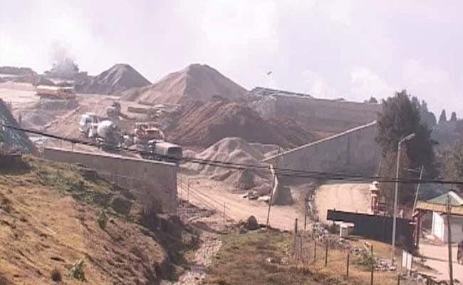 India's Lone Road To Arunachal Pradesh's Tawang: 'A Passage Through Hell'