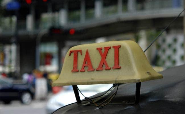 Taxi Driver 'Rapes' Woman In Delhi, Arrested