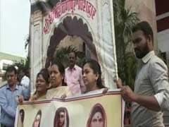 In A Forbidden Maharashtra Temple, 4 Women Defy Discrimination