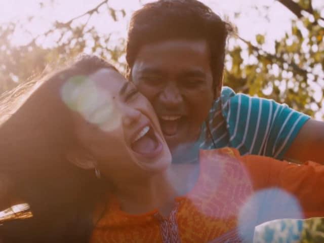 Amy Jackson on  Thangamagan Role and Co-Star Dhanush