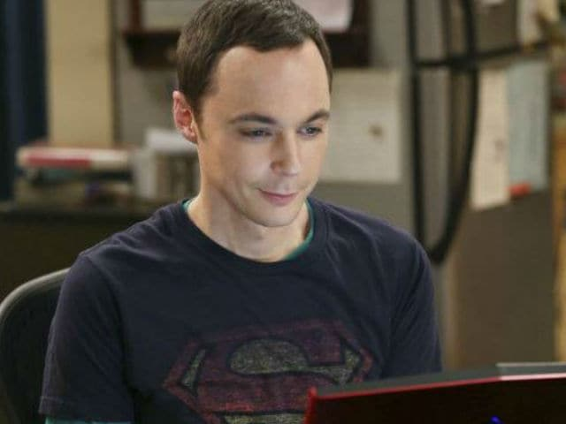The Big Bang Theory Makers Accused of Stealing Song