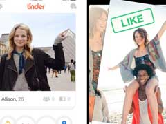 UK Tinder Users Urged To Donate Organs