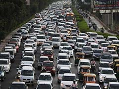 Supreme Court To Hear Petition On Ban On Diesel Cars In Delhi Today