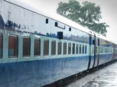 Bomb Hoax Holds-Up August-Kranti Express In Gujarat