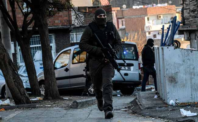 Turkish Police Kill 5 In Raid On ISIS Cell: Report