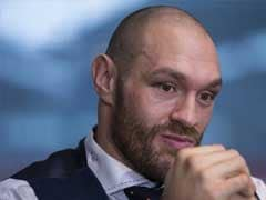 Boxing Champ Tyson Fury Reported For 'Hate Crime' To Police