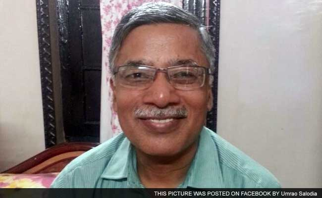 IAS Officer Converts Religion In Rajasthan, Says Feeling 'Victimised'