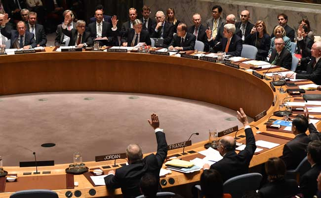 UN Adopts Global Treaty Banning Nuclear Weapons, India Skips Talks