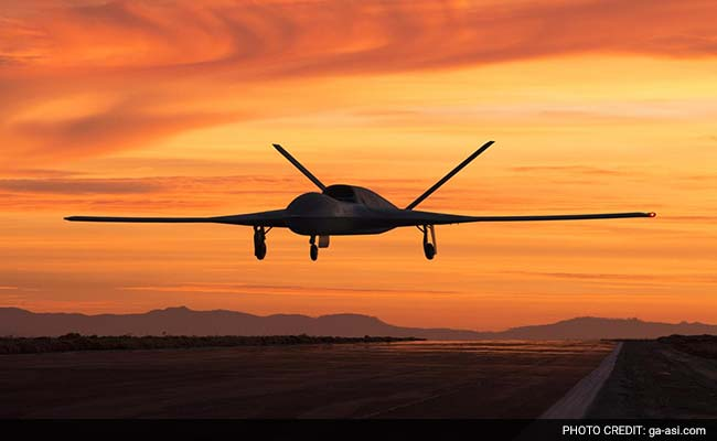Tiny Fuel Cell To Make Drones Fly More Than An Hour