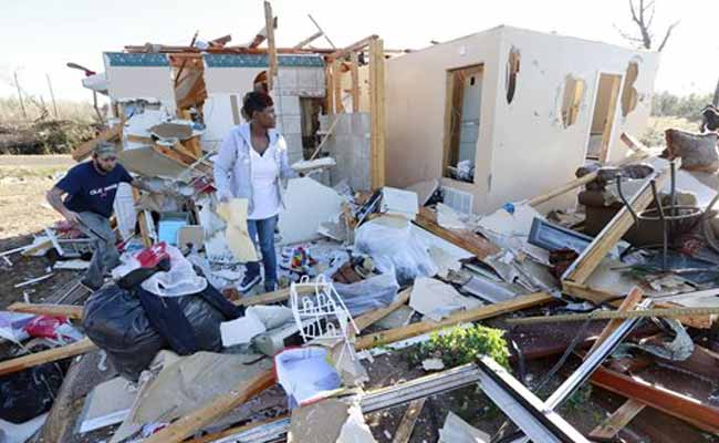 Recovery Underway After Storms Kill 15 In Southern US