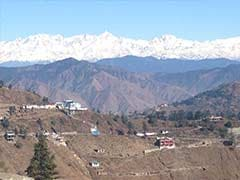 Uttarakhand To Receive Hail, Snow, Heavy Rain Over Next 3 Days