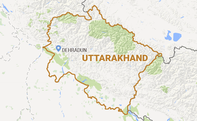 Alert Sounded In Higher Parts Of Uttarakhand After Snow Avalanches Warning