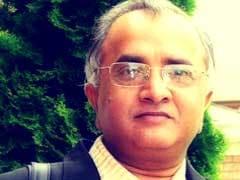 डॉ विजय अग्रवाल : संसद को लेकर 'बूढ़े' जैसा आक्रोश है पूरे मुल्क में...