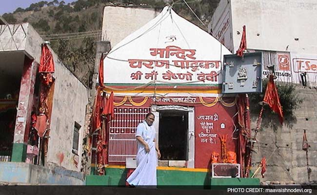 Jammu: Only 50000 per day allowed for Vaishno Devi pilgrimage