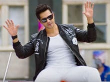 Varun Dhawan is 'Hoping' For a 'Hattrick' With <I>Dilwale</i>