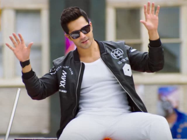 Varun Dhawan is 'Hoping' For a 'Hattrick' With Dilwale