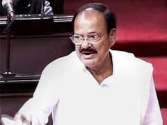 Government Ready For Debate On Petro Product Prices: Union Minister Venkaiah Naidu