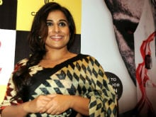 The Reasons Why Vidya Balan is 'Excited' About <i>Te3N</i>
