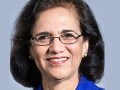 Indian-American Named Chairperson of Radiological Society of North America Board