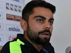 वर्ल्ड कप टी 20 : वेस्ट इंडीज़ को चैंपियन बनते देखा विराट कोहली ने