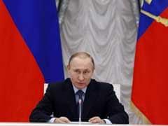 Vladimir Putin Orders Government To Sue If Ukraine Defaults On $3 Billion Debt