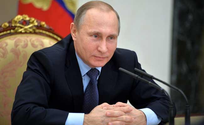 Vladimir Putin And Other Former Kgb Have Gunslinger S Gait Says Study