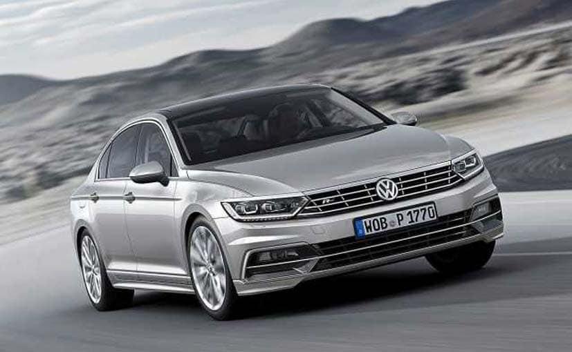 Volkswagen India Sale Went Down After Dieselgate Scandal