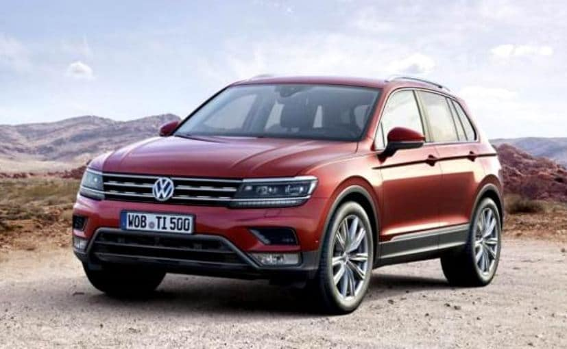 Auto Expo Volkswagen To Introduce New Models This Year