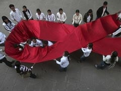 Young Gay Men At The Frontline Of AIDS Prevention In China